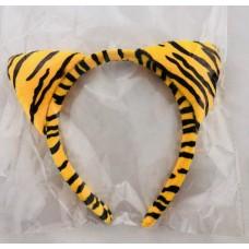 Animal Ears Tiger