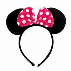 Animal Ears Minnie