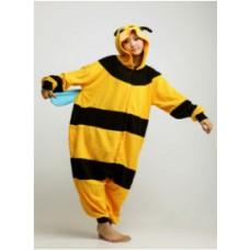 ONESIE BEE ADULT
