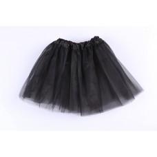 tutu adult 60 x 25cm [Colour: Black]