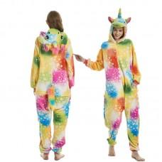 Colour Star Unicorn Kids