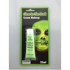 Body Paint Glow Green 25ml
