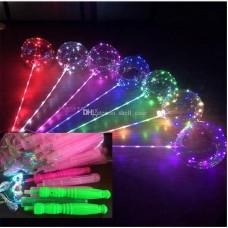 Bobo Balloon Round-5m LED
