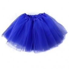 TUTU ADULTS 40X25CM [Colour: blue]