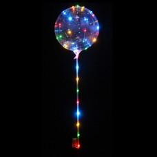 Bobo balloon Round