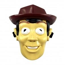 Woody Mask