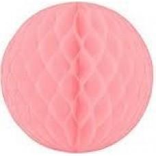 15CM Honeycomb Ball light Pink