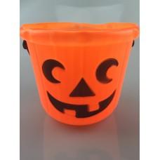 Halloween Bucket 24cm