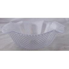 Acrylic bowl 1529