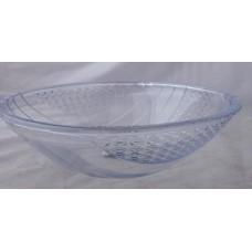 Acrylic bowl 1523