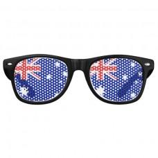 Aussie retro Glasses