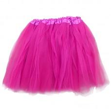 TUTU ADULTS 40X25CM [Colour: pink]